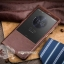 เคสหนังแท้แบบผิวเรียบ Huawei Ascend Mate 7 จาก QIALINO [Pre-order] thumbnail 8