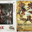Revoltech Series No.123 Monster Hunter Swordsman Liosoul Rathalos NEW thumbnail 2