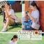 กระเป๋ากล้องผ้ากันน้ำ รุ่น Pastel Sweet น่ารักหวานๆ สำหรับ Mirrorless thumbnail 14