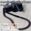 สายคล้องกล้องเชือกถัก แบบกลม รุ่นปลายเชือก ห้อย 2 ด้าน 95.5 cm thumbnail 9