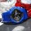 นาฬิกา Casio G-Shock GA-110CR เจลลี่ใส CORAL REEF series รุ่น GA-110CR-2A (เจลลี่สีน้ำทะเล) ของแท้ รับประกัน1ปี thumbnail 8