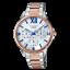 นาฬิกา คาสิโอ Casio SHEEN BLUE&PINK GOLD COLOR SERIES รุ่น SHE-3056SPG-7A ของแท้ รับประกัน1ปี thumbnail 1