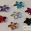 เพชรทรงดอกไม้ รูปดาว คละสี กล่องดำ 1 thumbnail 4