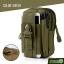 ร้อยเข็มขัด Pocket Bag (สีเขียว) thumbnail 1