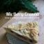 Mix Berry Crumble Cheese Cake thumbnail 2