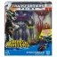 Transformers Prime Beast Hunters Voyager Class Shockwave Figure 6.5 Inches NEW thumbnail 1
