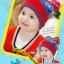 พร้อมส่ง หมวกกันหนาวเด็ก CH01-62 thumbnail 1