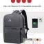 กระเป๋าเป้ใส่กล้อง สะพายหลัง รุ่น Glow Backpack ชาร์จแบตมือถือได้ thumbnail 8
