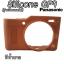 เคสซิลิโคนยาง Panasonic GF10 GF9 Silicone Case Pana GF10 GF9 ตรงรุ่น เปิดแบตได้ thumbnail 14