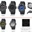 นาฬิกา Luminox Navy Seal 3500 Series รุ่น LUMINOX XS.3505 thumbnail 8