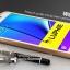เฟรมอลูมิเนียมหลังกระจก Samsung Galaxy Note 5 จาก LUPHIE [Pre-order] thumbnail 6