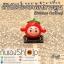 ฝาปิดช่องแฟลชกล้อง Hotshoe การ์ตูน Fruity thumbnail 3
