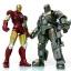 Revoltech Sci-fi Series No.045 iron man mark 1 NEW thumbnail 33
