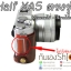 เคสกล้อง Half Case Fujifilm XA5 รุ่นเปิดแบตได้ ตรงรุ่น ใช้ได้ครบทุกปุ่ม thumbnail 14