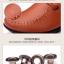 รองเท้าหนังลำลอง MMS2218 thumbnail 3