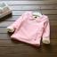 C115-74 เสื้อกันหนาวเด็กมีปก รุ่นพิเศษ super soft บุผ้ากันความร้อนอย่างดี สวย นุ่มอุ่นมาก size 100-140 พร้อมส่ง thumbnail 4