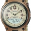 นาฬิกา คาสิโอ Casio 10 YEAR BATTERY รุ่น AW-80V-5B thumbnail 2