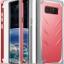 เคสกันกระแทก Samsung Galaxy Note 8 [Revolution] จาก Poetic [Pre-order USA] thumbnail 2