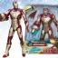 Iron Man 3 Action Figure 15 Inch Sonic Blast - Iron Man Mark 42 thumbnail 2