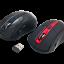 Signo WM-118 2.4G Wireless Optical Mouse with Nano USB thumbnail 1