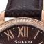 นาฬิกา คาสิโอ Casio SHEEN MULTI-HAND SHE-3058 series รุ่น SHE-3058PGL-5A ของแท้ รับประกัน1ปี thumbnail 2