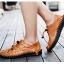 รองเท้าหนังลำลอง MMS2188 thumbnail 19