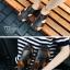 รองเท้าหนังลำลอง MMS2307 thumbnail 8