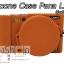 เคสซิลิโคนยาง LX10 Panasonic LX10 Silicone Case รุ่นเปิดแบตได้ thumbnail 7