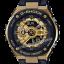 นาฬิกา Casio G-Shock G-STEEL GST-400G series รุ่น GST-400G-1A9 (สีดำทอง) ของแท้ รับประกัน1ปี thumbnail 1