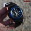 นาฬิกา Casio G-Shock ANALOG-DIGITAL Tough Solar GAS-100 series รุ่น GAS-100B-1A2 ของแท้ รับประกัน1ปี thumbnail 3