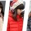 C119-22 เสื้อกันหนาวเด็กสีสวยบุนวม แขนเสื้อยาวกันหนาวได้ มีฮูท สวยอุ่นสบายๆ size 120-160 thumbnail 4