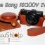 เคสกล้อง Case Sony RX100M1 - RX100M5 thumbnail 6