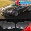 พลาสติกครอบเลนส์ไฟหน้า ฝาครอบไฟหน้า ไฟหน้ารถยนต์ เลนส์โคมไฟหน้า Benz C-Class ตาถั่ว W203 thumbnail 1