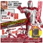 Revoltech Sci-fi Series No.41 iron man mark V thumbnail 1