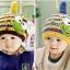 พร้อมส่ง หมวกกันหนาวเด็ก CH01-47 thumbnail 1
