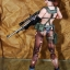 Play Arts Kai : Quiet - Metal Gear Solid V : The Phantom Pain NEW thumbnail 4