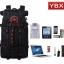 กระเป๋าเป้ Backpack ยี่ห้อ YBXC ขนาด 38L thumbnail 14