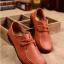 รองเท้าหนังลำลอง MMS2218 thumbnail 1