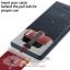 เคสกันกระแทก Samsung Galaxy Note 8 [Credit Card Case] จาก Poetic [Pre-order USA] thumbnail 11