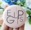 Eglips Powder Pact อีกลิปส์ พาวเดอร์ แพท แป้งอัดแข็งเกาหลี เนื้อบางเบา thumbnail 5