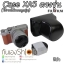 Case Fuji XA5 ตรงรุ่น เลนส์ kit 15-45 mm ใช้งานได้ครบทุกปุ่ม thumbnail 3