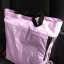 ผ้าปูกันเปื้อนในรถยนต์ : สีชมพูลายจุดขาว thumbnail 4