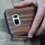 เคสกันกระแทก Samsung Galaxy S7 Edge [Wood] จาก ROCK [หมด] thumbnail 6