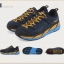 รองเท้าผ้าใบหนังแท้ ยี่ห้อ Merrto รุ่น 8619 สีกรมท่า thumbnail 4