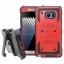 เคสกันกระแทก Samsung Galaxy Note FE (7) ไม่มีแบรนด์ [Pre-order] thumbnail 4