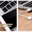 สายชาร์จ Micro USB พร้อมหัว Magnetic จาก WSKEN [Pre-order] thumbnail 3