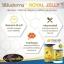 AuswellLife Royal jelly นมผึ้งระดับพรีเมี่ยม 2,180มิลลิกรัม thumbnail 5