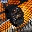 """นาฬิกา Casio 10 YEAR BATTERY AEQ-110 series รุ่น AEQ-110W-1A2V """"Black & Rose Gold"""" ของแท้ รับประกัน 1 ปี thumbnail 5"""