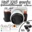 เคสกล้อง Half Case Fujifilm XA5 รุ่นเปิดแบตได้ ตรงรุ่น ใช้ได้ครบทุกปุ่ม thumbnail 3
