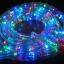 ไฟท่อ LED 2 สาย กลม สีสลับ เกรด A thumbnail 1
